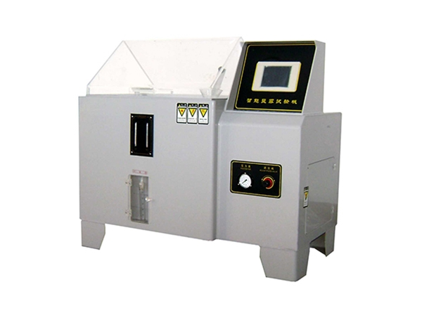 Battery high temperature test equipment
