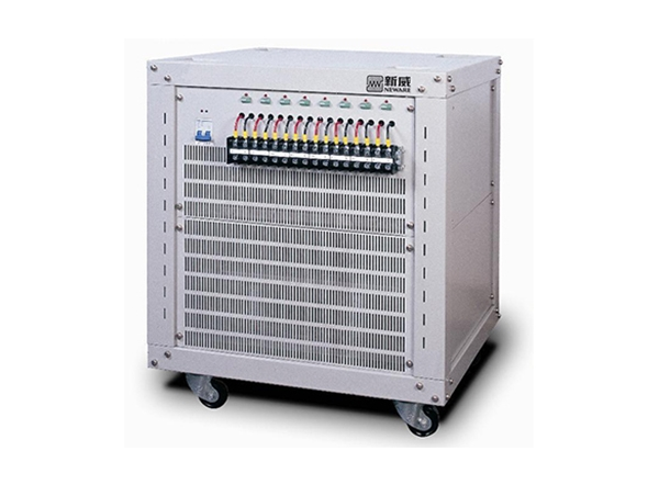 Battery cycle test equipment