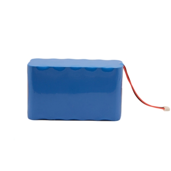Medical instrument lithium battery