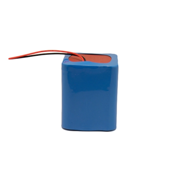 ECG instrument lithium battery pack