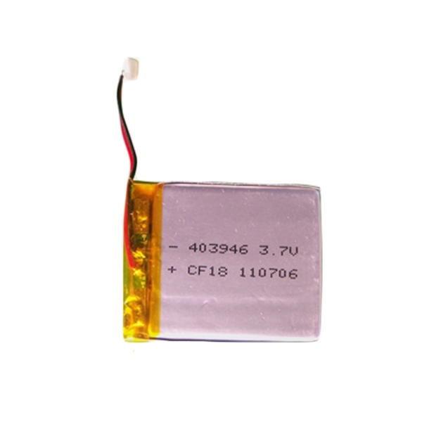 High quality polymer battery
